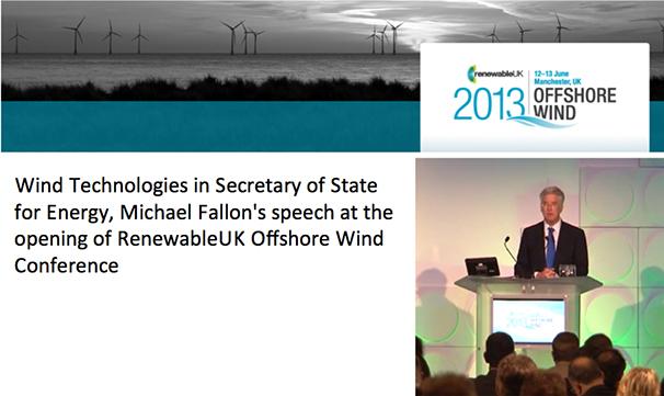 Wind Technologies